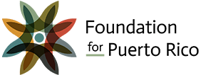 Foundation for Puerto Rico Logo