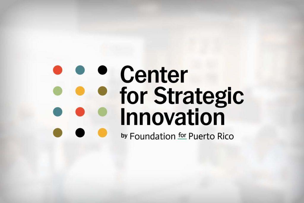 Center for Strategic Innovation
