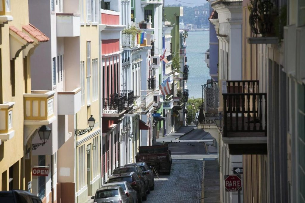 Biological Barrier System Proposed to Reopen Puerto Rico's Economy