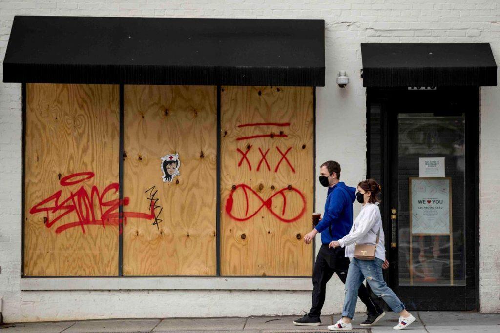 La pandemia fuerza a las pymes a cambiar sus modelos de negocio