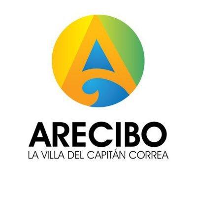 Logo de arecibo